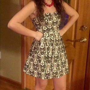 B Darlin Dresses - Junior's Semi Formal Dress